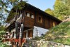 Bed and Breakfast Chalet del Parco